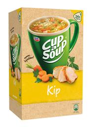 Unox Cup-a-Soup Sachets Kip 24 x 140 ml