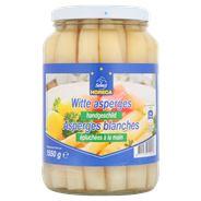 Horeca Select Witte asperges wit 1700 ml