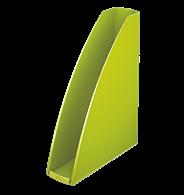 Leitz WOW Tijdschriftencassette groen
