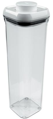 Oxo Good Grips Voorraadbus 'POP' vierkant 2 liter