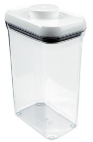Oxo Good Grips Voorraadbus 'POP' rechthoekig 2,3 liter