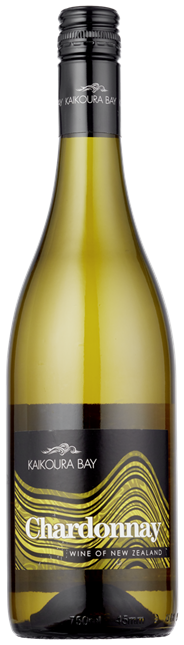 Kaikoura Bay Chardonnay 750 ml