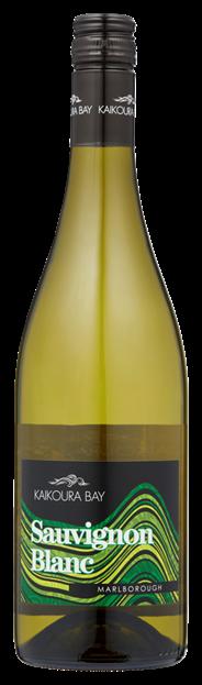 Kaikoura Bay Sauvignon Blanc 750 ml