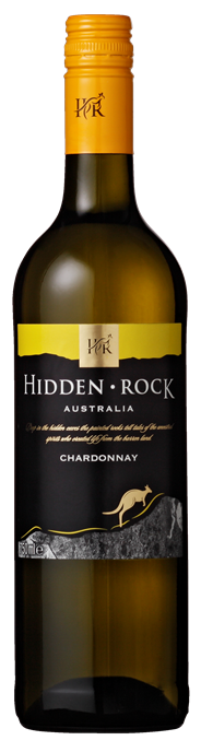 Hidden Rock Chardonnay 6 x 750 ml
