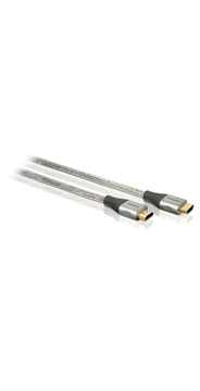 Philips SWV3430S/10 High Speed HDMI-kabel 1 meter