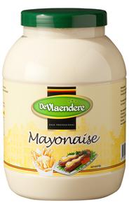 DeVlaendere Mayonaise 3 liter