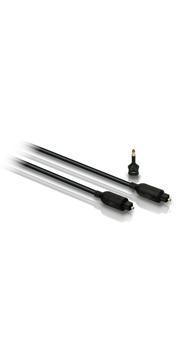 Philips SWA2778W/10 Glasvezel audiokabel 3 meter