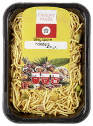 Orient Plaza Singapore noedels 450 gram