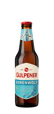 Gulpener Korenwolf 24 x 300 ml