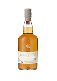 Glenkinchie 12 Years Single Malt Scotch Whisky 6 x 70 cl