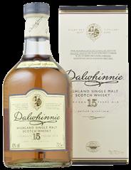Dalwhinnie 15yo 700 ml