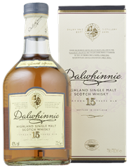 Dalwhinnie 15yo 6 x 700 ml