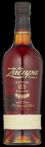 Ron Zacapa Centenario 23 6 x 700 ml