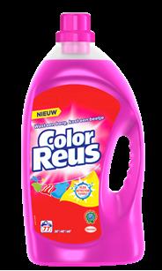 Color Reus Gel 5.082 liter 77 wasbeurten
