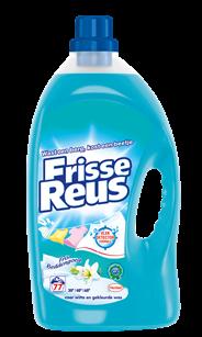 Frisse Reus Gel 5.082 liter 77 wasbeurten