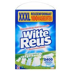 Witte Reus Waspoeder Wit 100 Wasbeurten