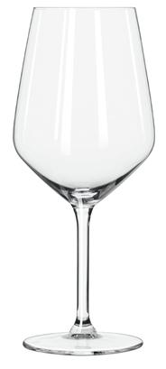 H-Line Carree Wijnglas 53 cl 6 stuks