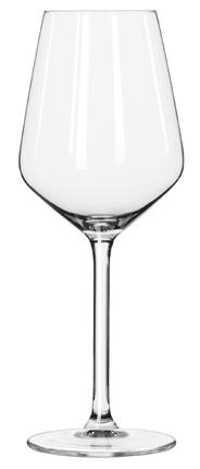 H-Line Carree Wijnglas 42 cl 6 stuks