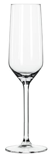 H-Line Pinomaro Champagneglas 22 cl 6 stuks