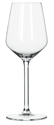 H-Line Carree Wijnglas 29 cl 6 stuks