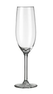 H-Line Pinomaro Champagneglas 21 cl 6 stuks