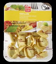 Fine Life Tortelloni parmezaanse kaas 250 gram