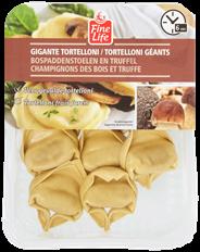 Fine Life Tortelloni gigante funghi 250 gram