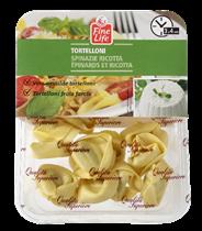 Fine Life Tortelloni spinazie ricotta 250 gram