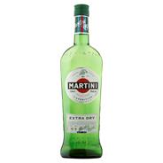 Martini Extra Dry 6 x 750 ml