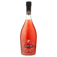 Martini Royale Rosato 6 x 750 ml
