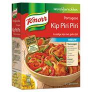 Knorr Wereldgerechten Piri Piri 260 g