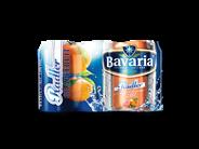 Bavaria Radler grapefruit blik 6 x 33 cl
