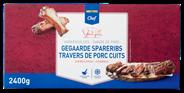 Horeca Select Varkensspareribs dikbevleesd diepvries ca. 2,5 kg