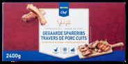 Horeca Select Varkensspareribs handy rib diepvries ca. 2,5 kg