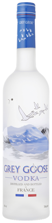Grey Goose Vodka 6 x 700 ml