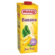 Maaza Banaan 6 x 1 liter