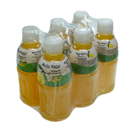 MoGu MoGu Mango PET 4 x 6 x 320 ml