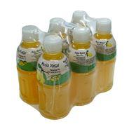 MoGu MoGu Mango PET 4 x 6 x 320 ml