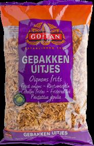Go-Tan Gebakken uitjes 500 gram