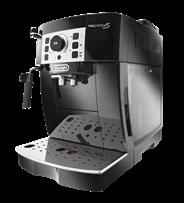 DeLonghi ECAM 20.110 Magnifica S Espressomachine