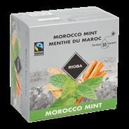 Rioba Morocco mint thee 50 x 1,5 gram