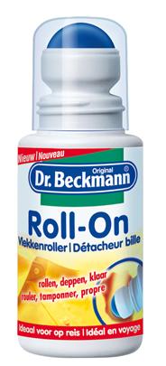 Dr. Beckmann Roll-On vlekkenroller