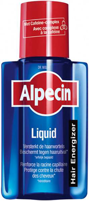 Alpecin Liquid Shampoo 200 ml