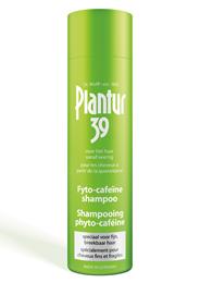Plantur 39 Fyto-cafeïne Shampoo 250 ml