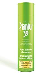 Plantur 39 Fyto-cafeïne Shampoo kleur 250 ml