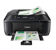 Canon PIXMA MX475 4-in-1 printer