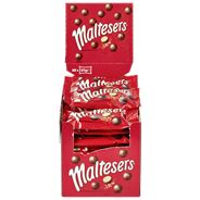 Maltesers single 25 x 37 gram
