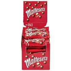 Maltesers single 25 x 37 gram