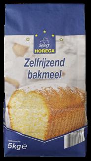 Horeca Select Zelfrijzend bakmeel 5 kg