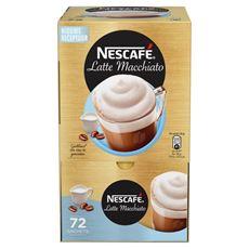 Nescafé Latte Macchiato 72 x 18 g